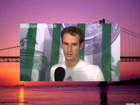 Garry Richardson's Awful Andy Murray Interview