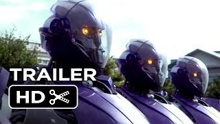 Repeat youtube video X-Men: Days of Future Past Official Trailer #3 (2014) - Hugh Jackman Movie HD