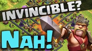 Clash of Clans: Beat Galadons