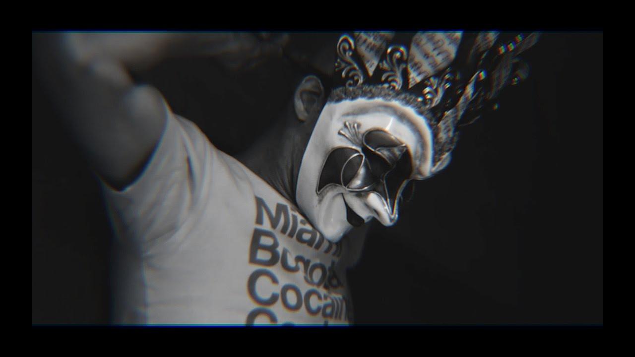 Download Aftermovie - Boris Brejcha Showcase @ Anzu Club, Itu (Brazil) 2016