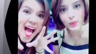 vuclip Marializia Hasni & Krizia Alexa