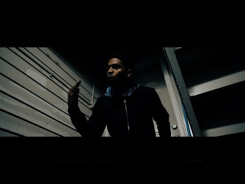 C40 - Midnite Freestyle (Official Music Video) Shot By @a309vision