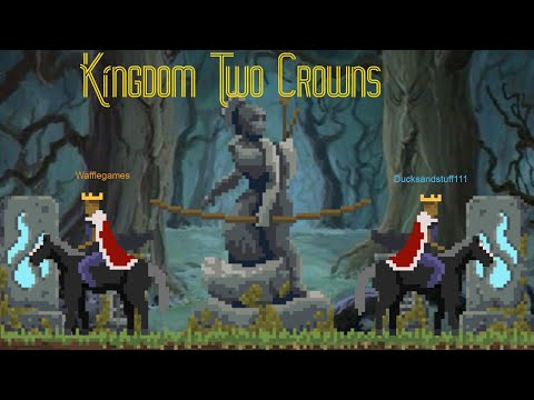 We Lost straight away!!! | Kingdom Two Crowns |