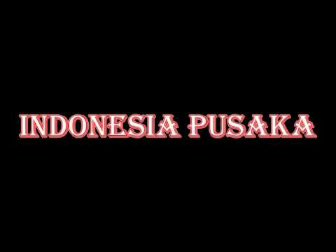 Indonesia Pusaka ( Punk Rock Style )