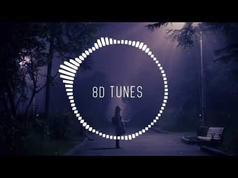 Alan walker - darkside (8D tunes)