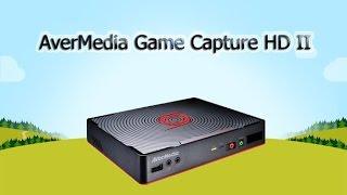ОБЗОР универсального устройства видеозахвата AverMedia Game Capture HD II