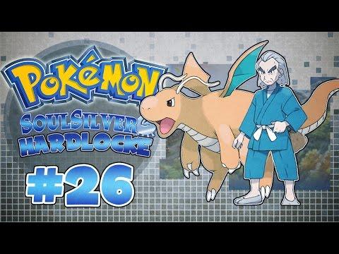 Pokémon Plata Hardlocke Ep.26 - EL EXAMEN DRAGÓN