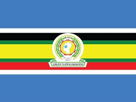 EALA 5th Meeting- 5th Session- 3rd Assembly, Kigali March 6th, 2017
