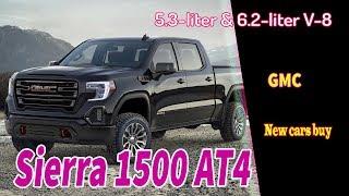 2019 gmc sierra 1500 at4 diesel | 2019 gmc sierra 1500 at4 tailgate | new cars buy.