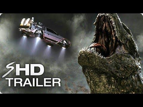 BACK TO THE FUTURE 4 Teaser Trailer - Michael J. Fox, Christopher Lloyde Part IV Concept