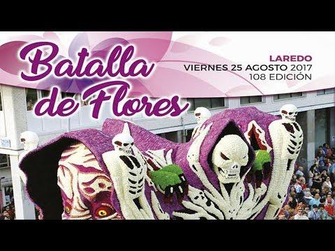 Batalla Flores Laredo, 2017