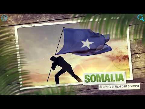 How much do you know about Somalia?