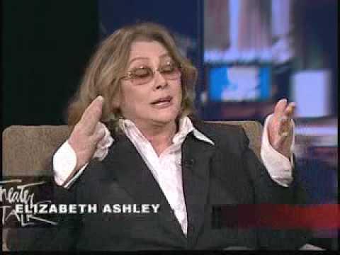 Elizabeth Ashley Imitates Tennessee Williams