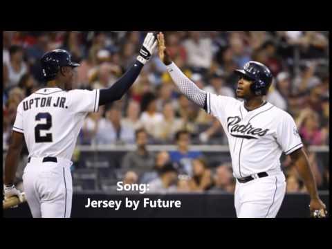 Best Baseball Walk Up Songs 2016