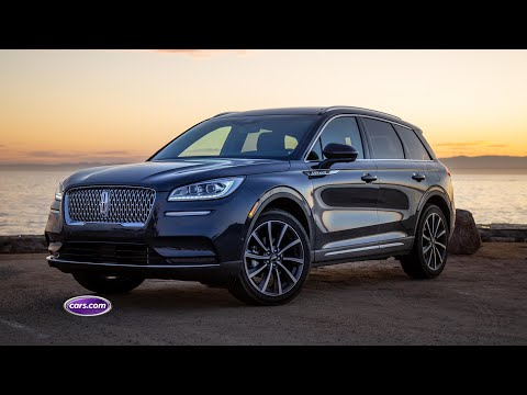 2020 Lincoln Corsair Review — Cars.com