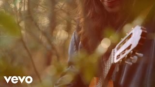 Crystal Fighters - Xtatic Truth (acoustic in woods)