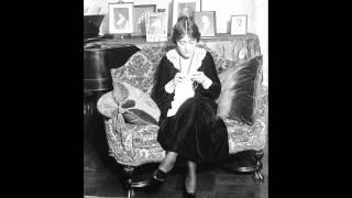 """My curly headed baby"" Hulda Lashanka, soprano Victor/HMV"
