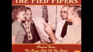 The Pied Pipers - The Trolley Song