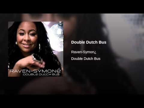 Double Dutch Bus