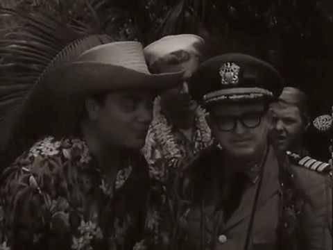McHale's Navy   S03E36   Make Room for Orvie