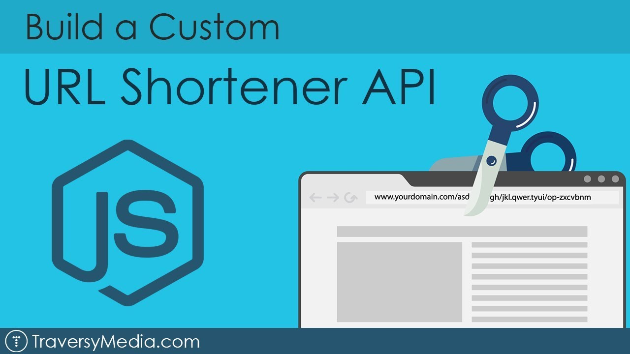 Build a Custom URL Shortener Service