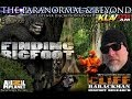 "THE TRUE LEGEND OF BIGFOOT ~ Special Guest Cliff Barackman of ""Finding Bigfoot"""