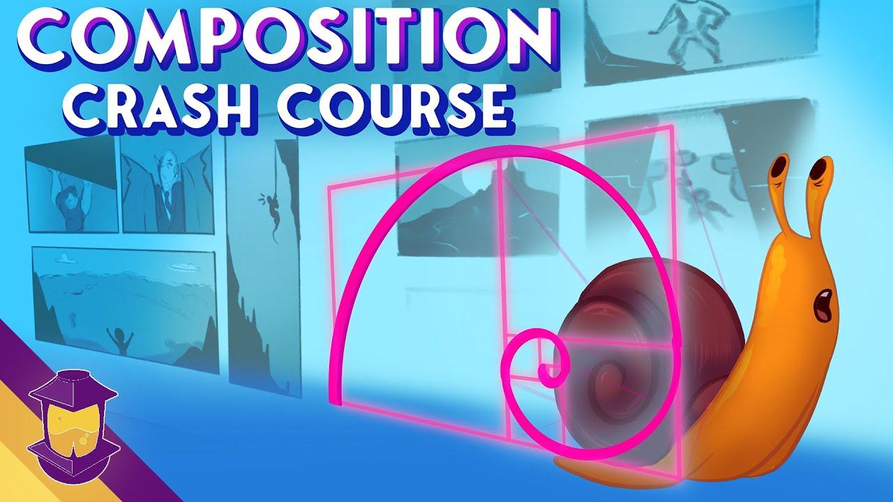 What is Art Composition? A Crash Course