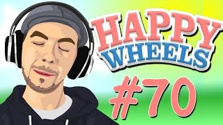 SUPER SPEED STEVE | Happy Wheels - Part 70