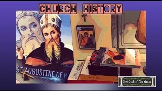 CHURCH HISTORY - St. Augustine - Retractions