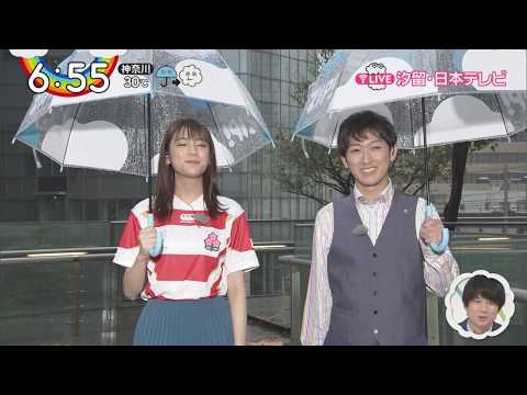 Weather Forecast in Japan - Tokyo - 19th of September 2019