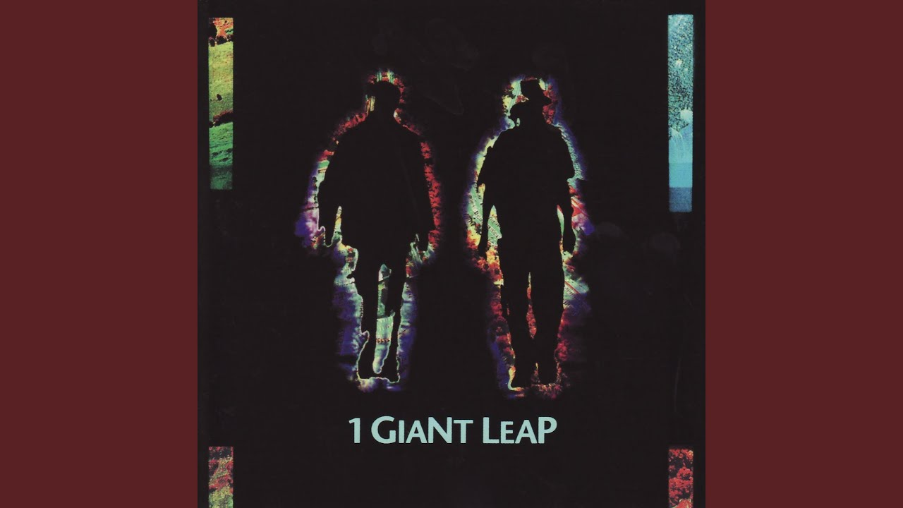 1 Giant Leap Chords