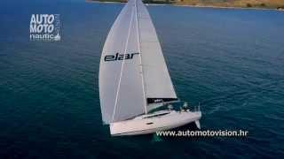 Elan Yachts modeli