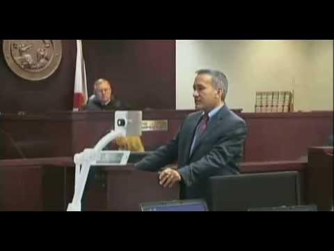 Julie Schenecker Trial - Day 1 - Part 1 (Prosecution Opening)