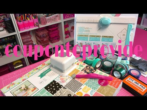 Affordable Craft Supplies Haul | Tuesday Morning | Calculation Breakdown