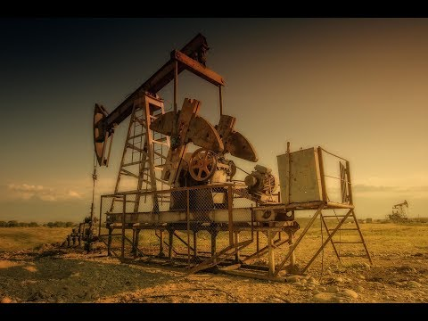 Crude Oil Prices Spike On Wednesday.