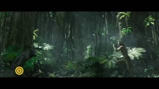 Tarzan Legendája Magyar Szinkronos Előzetes