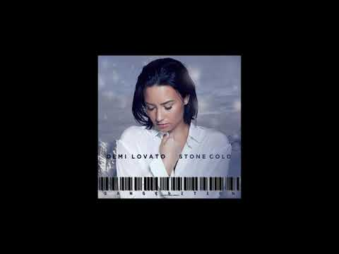 Demi Lovato - Stone Cold Alternative Version(SANG Edition) (WATCH ON COMPUTER)