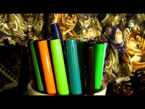 LPS: Three marker challenge with Jenny