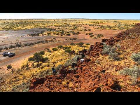 Cape Leveque, Windjana Gorge, Bungle Bungles & The Canning Stock Route Pictures