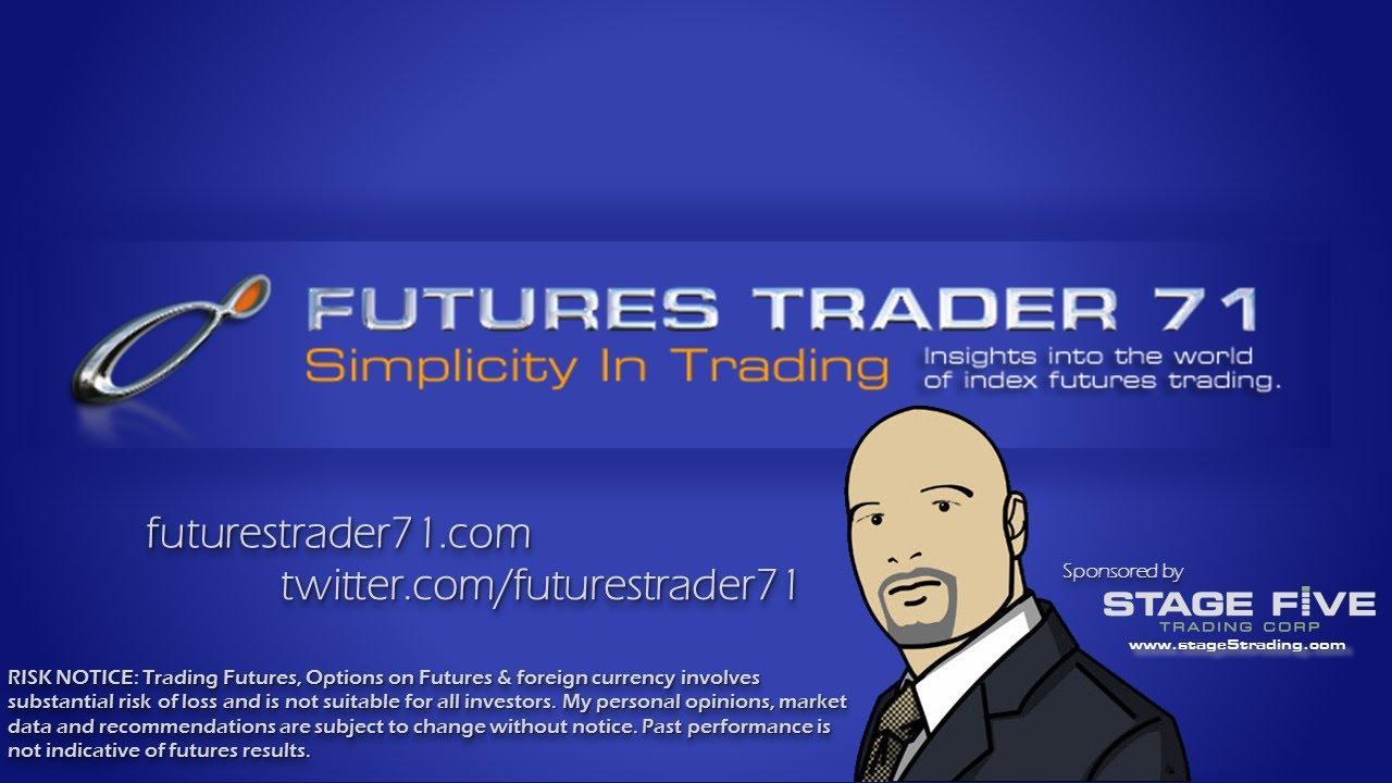 Futures Trading 71