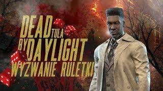 Dead By Daylight - Wyzwanie Ruletki z Hastem #14 ( Adam Francis ) FINAŁ