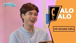 ALO ALO - SỐ 46   Hồ Quang Hiếu    Gameshow Hài Hước Việt Nam