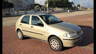 Fiat Palio 1.2 16v  İnceleme Test thumbnail