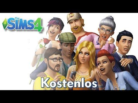 Sims 4 News - Kostenlos - für 1 Woche