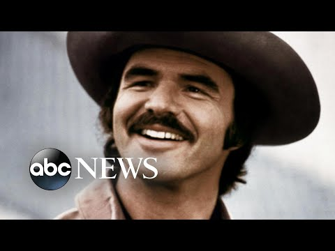 Burt Reynolds: A look back at his most iconic roles