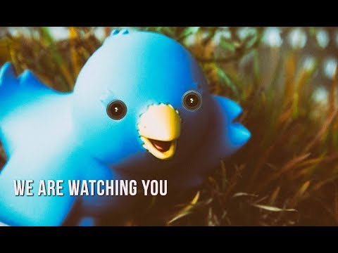 Full Show: Twitter Now Looks At OFFLINE Activity To Censor
