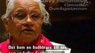 (Part 4) Indigenous Native American Prophecy (Elders Speak part 4)