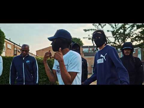Russ - Boom Flick (Music Video) Prod. By Hargo X MrWOT | Pressplay