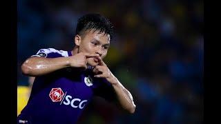 Quang Hải và những cầu thủ thích chịu sức ép để tỏa sáng | VTV24