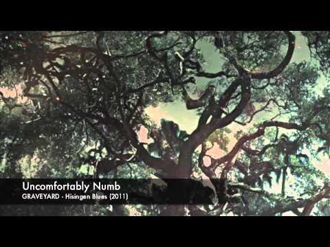 GRAVEYARD - Hisingen Blues (OFFICIAL ALBUM TEASER)